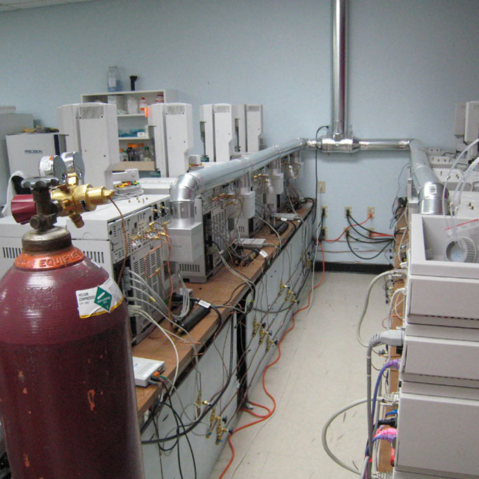 Accuver Calibration Laboratory LLC